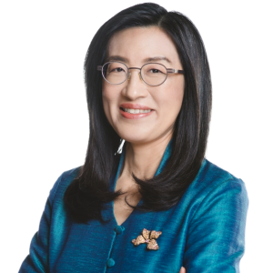 Dr. Grace Lee Pek Yuk