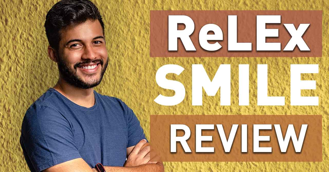 relex smile review